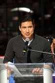 Mario Lopez at a Boys And Girls Clubs Of America Announcement With Denzel Washington And Jennifer Lopez, Nokia Theatre L.A. Live, Los Angeles, CA. 11-30-10