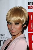 Bai Ling at the