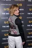 Kirsten Nelson at USA Network and Moth present