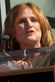 Nancy Cartwright at the Matt Groening Star on the Hollywood Walk of Fame Ceremony, Hollywood, CA 02-