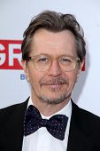 Gary Oldman at GREAT Global Initiative Honors British Nominees Of The 84th Annual Academy Awards, Br