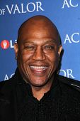 Tiny Lister at the