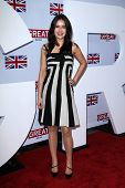 Sophie Winkleman at GREAT Global Initiative Honors British Nominees Of The 84th Annual Academy Award