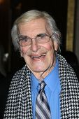 Martin Landau at the 49th Annual Publicists Awards Luncheon, Beverly Hilton, Beverly Hills, CA 02-24