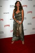 Jaclyn Smith at LACMA presents