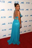 Vida Guerra  at PETA's 30th Anniversary Gala and Humanitarian Awards, Hollywood Palladium, Hollywood, CA. 09-25-10