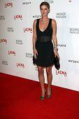 Nicky Hilton at LACMA presents