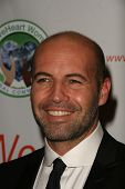 Billy Zane at the 2010 BraveHeart Awards, Hyatt Regency Century Plaza Hotel, Century City, CA.  10-0