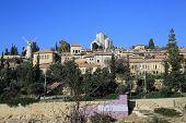 Yemin Moshe, Jerusalem