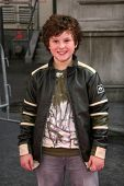 Nolan Gould at Variety's 4th Annual Power Of Youth Event, Paramount Studios, Hollywood, CA. 10-24-10