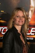 Joelle Carter  at the