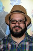 David Cross at the
