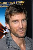 Sharlto Copley  at the