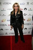 Nancy Sinatra  at thr Hollywood Walk of Fame's 50th Birthday Bash,  Kodak Theater Grand Ballroom, Ho