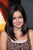 Ariel Winter at the