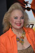 Carol Connors at the