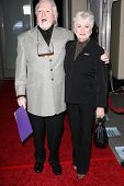 Marty Ingles and Shirley Jones  at thr Hollywood Walk of Fame's 50th Birthday Bash,  Kodak Theater Grand Ballroom, Hollywood, CA. 11-03-10
