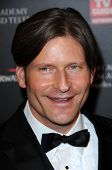 Crispin Glover at the 18th Annual BAFTA Los Angeles Britannia Awards, Century Plaza Hotel, Century City, CA. 11-04-10