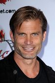 Casper Van Dien at the