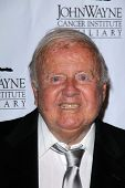 Dick Van Patten at the John Wayne Cancer Institute Auxiliary's 27th Annual Odyssey Ball, Beverly Hilton, Beverly Hills, CA 04-21-12
