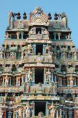 pic of trichy  - Sri Ranganathaswamy Temple  - JPG