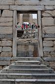 Acropolis Gate