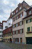 Street In Lucerne