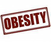 Obesity Stamp