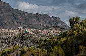 Barranco Campsite Site, Kilimanjaro