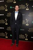 LOS ANGELES - JUN 22:  Bradford Anderson at the 2014 Daytime Emmy Awards Arrivals at the Beverly Hil