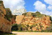 House In Algarve, Praia Da Rocha