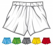 boxer shorts collection