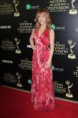 BEVERLY HILLS - JUN 22: Kathy Griffin at The 41st Annual Daytime Emmy Awards Press Room at The Bever