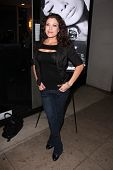LOS ANGELES - NOV 21:  Tiffany Shepis at the
