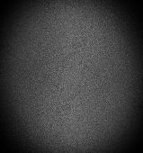 Abstract texture of dark grey, blue and light black smooth brushed metal background