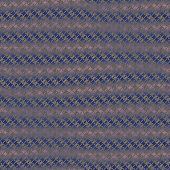 Embroidery retro curtain seamless pattern