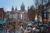 St. Nicolas Church,  Amsterdam