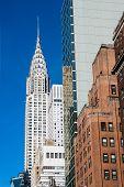 Manhattan Landmark