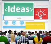 Ideas Thoughts Intelligence Knowledge Seminar Conference Learning Concept