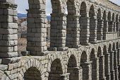 pic of aqueduct  - Tourist - JPG
