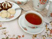 Tea Time - 4