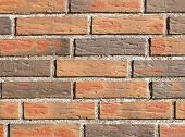 Hand Moulded Bricks