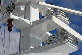 Yacht Details I