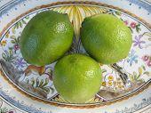 Lime Trio
