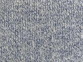 Rough Knitted Woollen Blanket