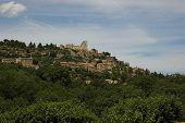 Menerbes Village, Luberon, France