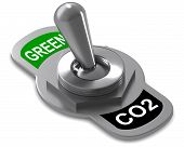 Green Co2 Switch