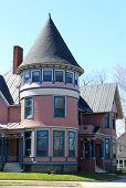 Arquitectura de Fredericton