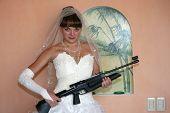 The Militarized Bride