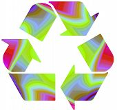 Recycle Funky